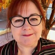Lyn Walis portrait